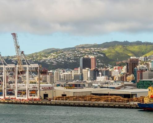 Weldtest - Wellington